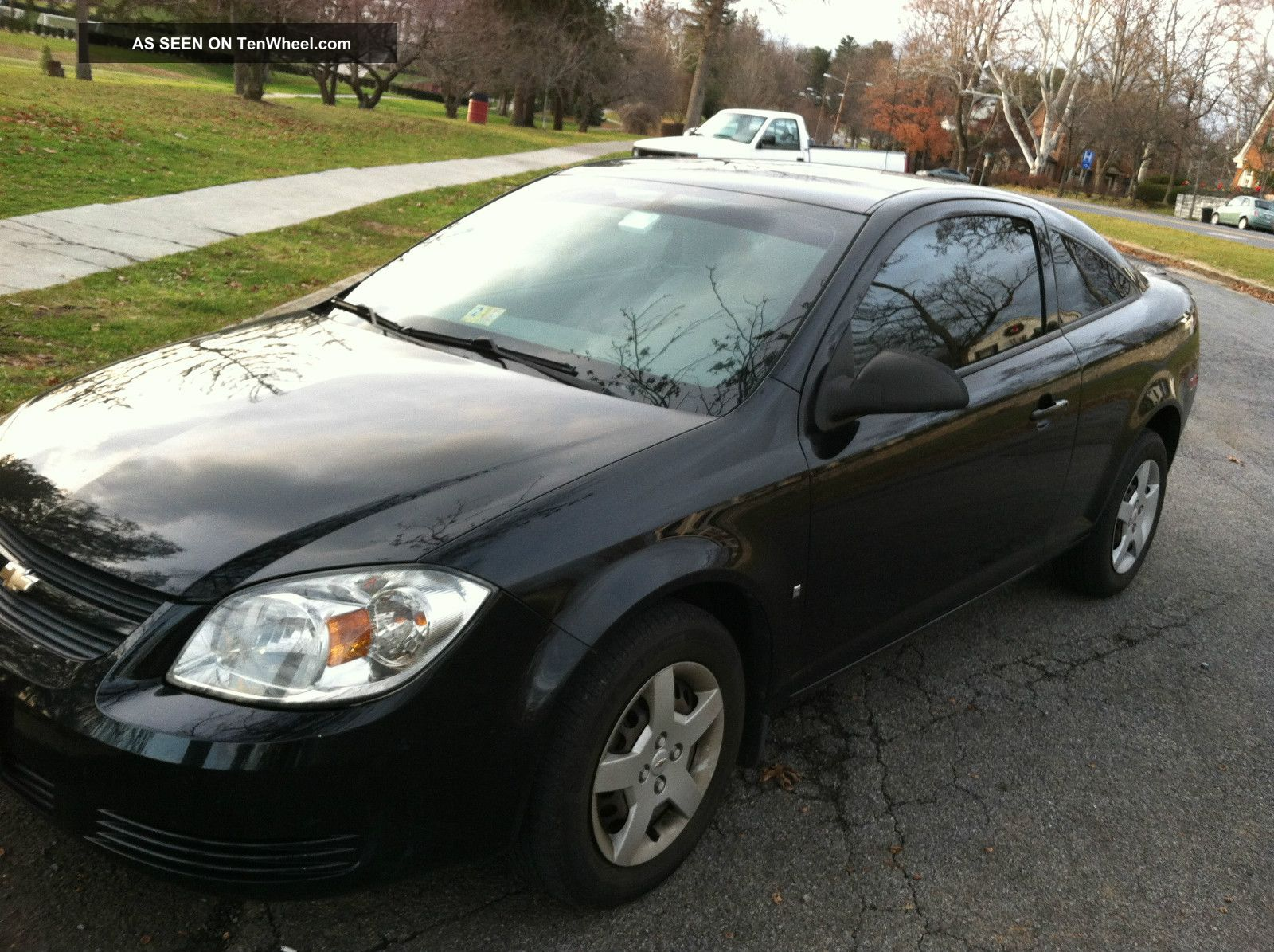 Chevrolet Cobalt 2.4 2011 photo - 4