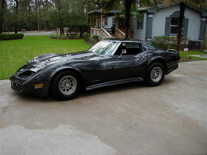 Chevrolet Corvette 5.7 1975 photo - 12