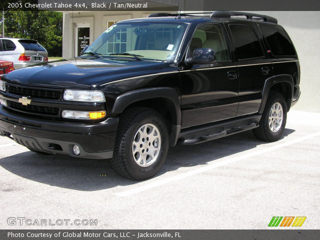 Chevrolet Tahoe 4.8 2005 photo - 6