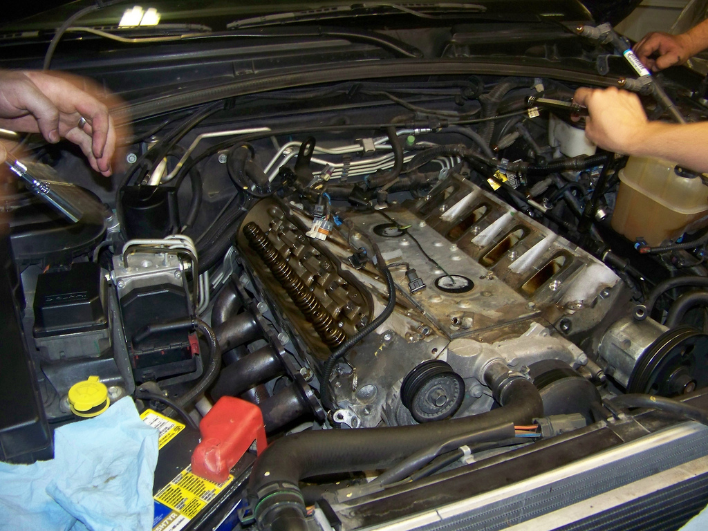 Parts Of Transmission >> Chevrolet Tahoe 5.3 1999 Technical specifications ...