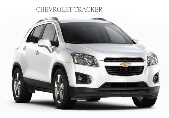 Chevrolet Tracker 1.8 2007 photo - 12