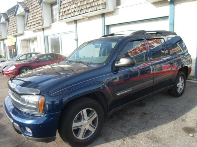 Chevrolet TrailBlazer 5.3 2004 photo - 9
