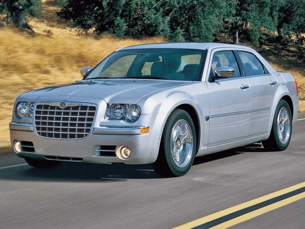 Chrysler 300C 2.7 2005 photo - 10