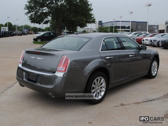 Chrysler 300C 3.0 2012 photo - 1