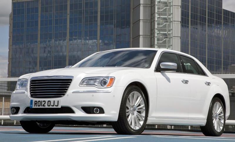 Chrysler 300C 3.0 2012 photo - 6