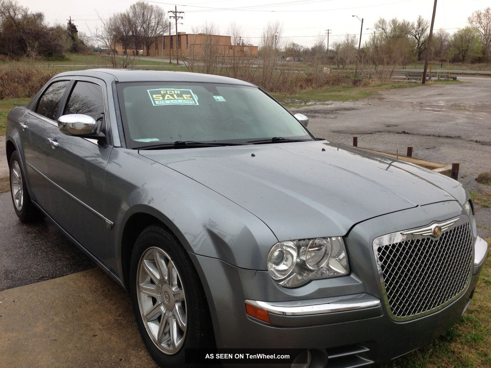 Chrysler 300C 5.7 2006 photo - 1