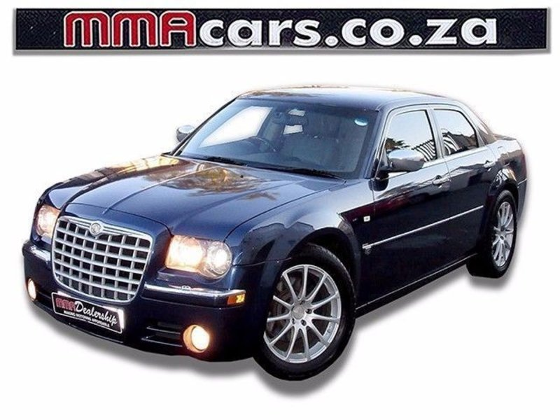 Chrysler 300C 5.7 2006 photo - 5