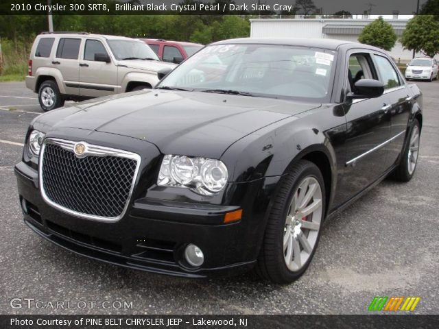 Chrysler 300C 6.1 2010 photo - 7
