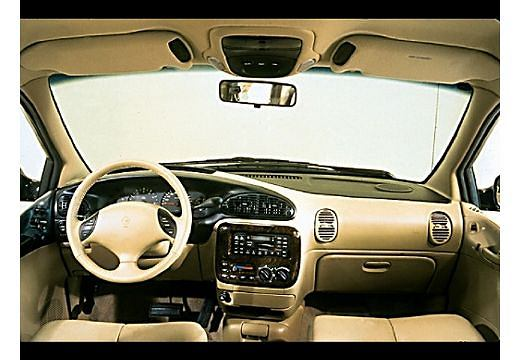 Chrysler Grand Voyager 3.3 1998 photo - 4