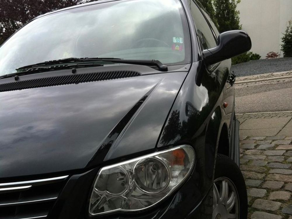 Chrysler Grand Voyager 3.3 2009 photo - 5