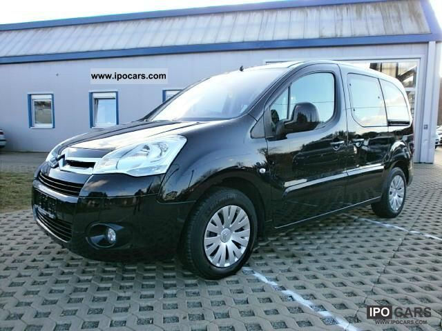 Citroen Berlingo 1.6 2010 photo - 6