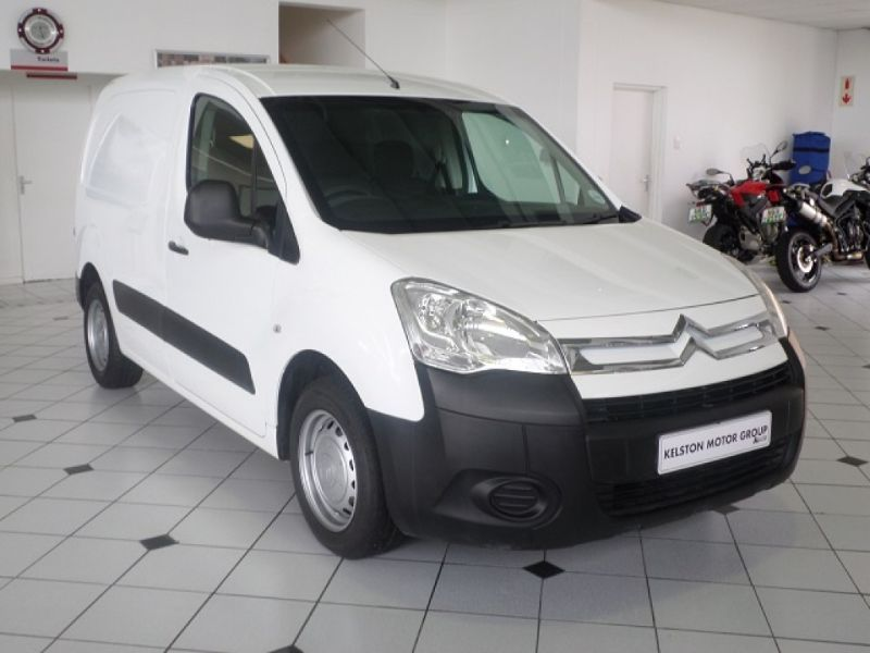 Citroen Berlingo 1.6 2012 photo - 4
