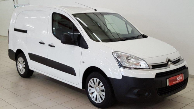Citroen Berlingo 1.6 2014 photo - 1