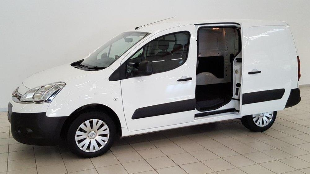 Citroen Berlingo 1.6 2014 photo - 2