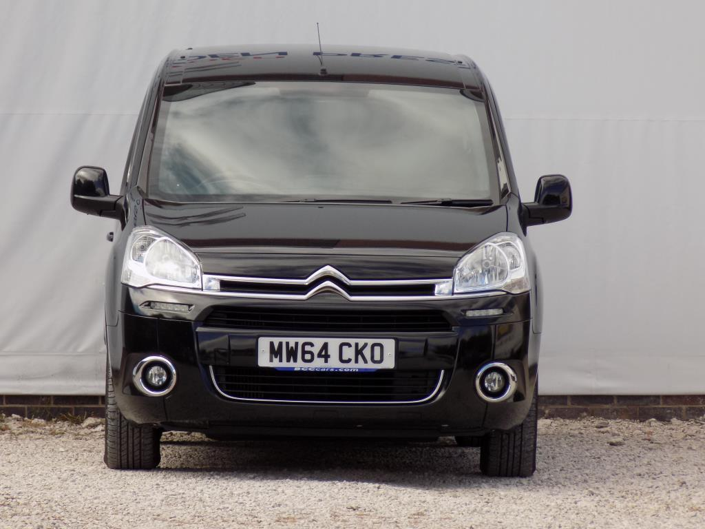 Citroen Berlingo 1.6 2014 photo - 3