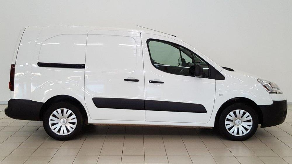 Citroen Berlingo 1.6 2014 photo - 7