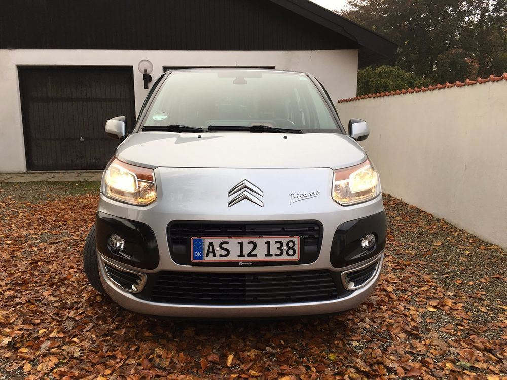 Citroen C3 Picasso 1.6 1995 photo - 11
