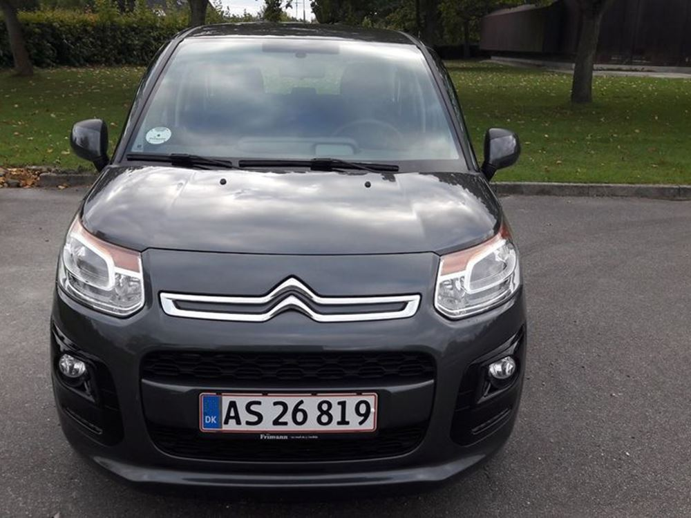 Citroen C3 Picasso 1.6 1995 photo - 8