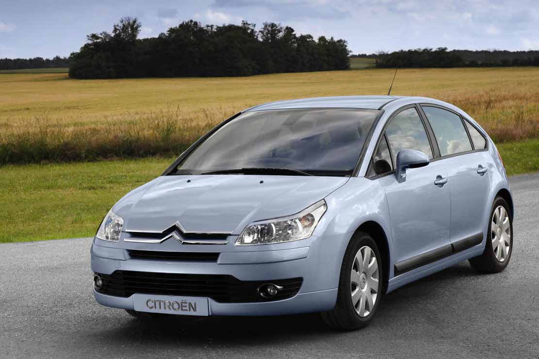 citroen c4 1 6 2005 technical specifications interior and exterior photo. Black Bedroom Furniture Sets. Home Design Ideas