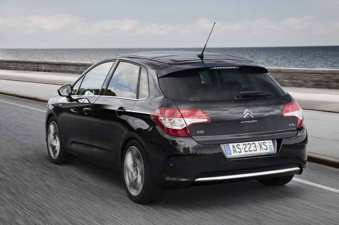 citroen c4 1 6 2012 technical specifications interior and exterior photo. Black Bedroom Furniture Sets. Home Design Ideas