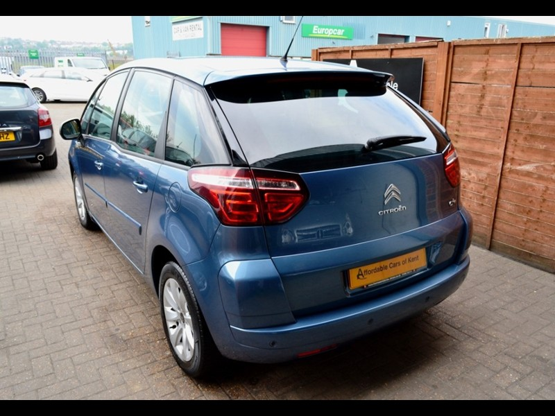 Citroen C4 Picasso 1.6 2013 photo - 12