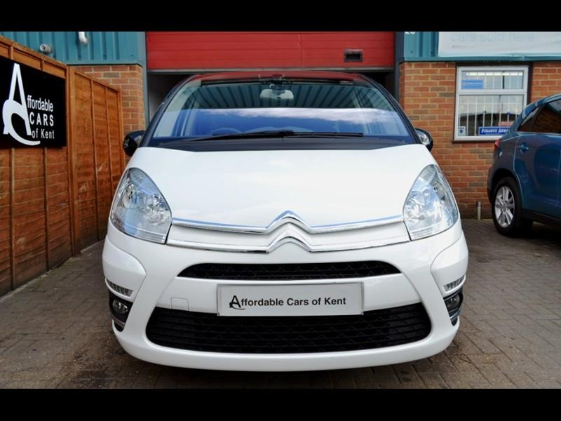 Citroen C4 Picasso 1.6 2013 photo - 7