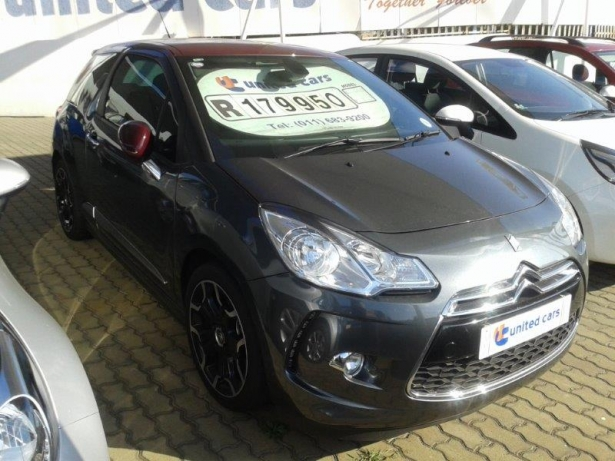 Citroen DS3 1.6 2014 photo - 2