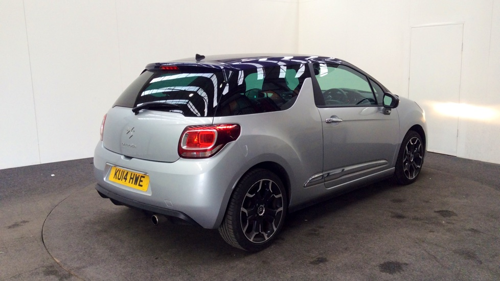 Citroen DS3 1.6 2014 photo - 5