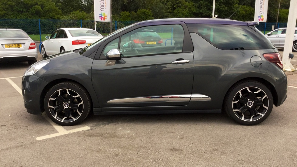 Citroen DS3 1.6 2014 photo - 7