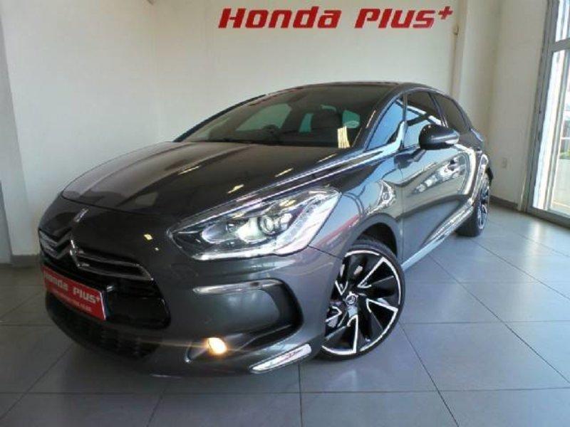 Citroen DS5 1.6 2012 photo - 5