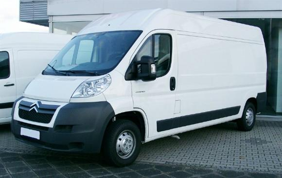 Citroen Jumper 2.2 2011 photo - 11