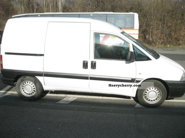 Citroen Jumper 29M 2006 photo - 12