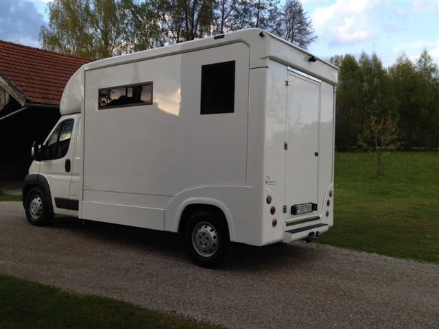 Citroen Jumper 3.0 2014 photo - 3