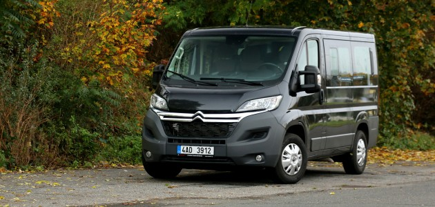 Citroen Jumper 3.0 2014 photo - 7