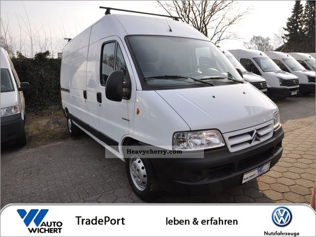 Citroen Jumper 33C 2005 photo - 5