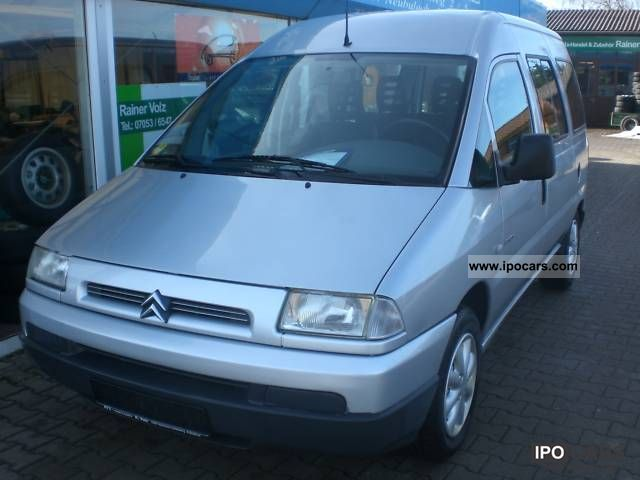 Citroen Jumper 33M 2003 photo - 10