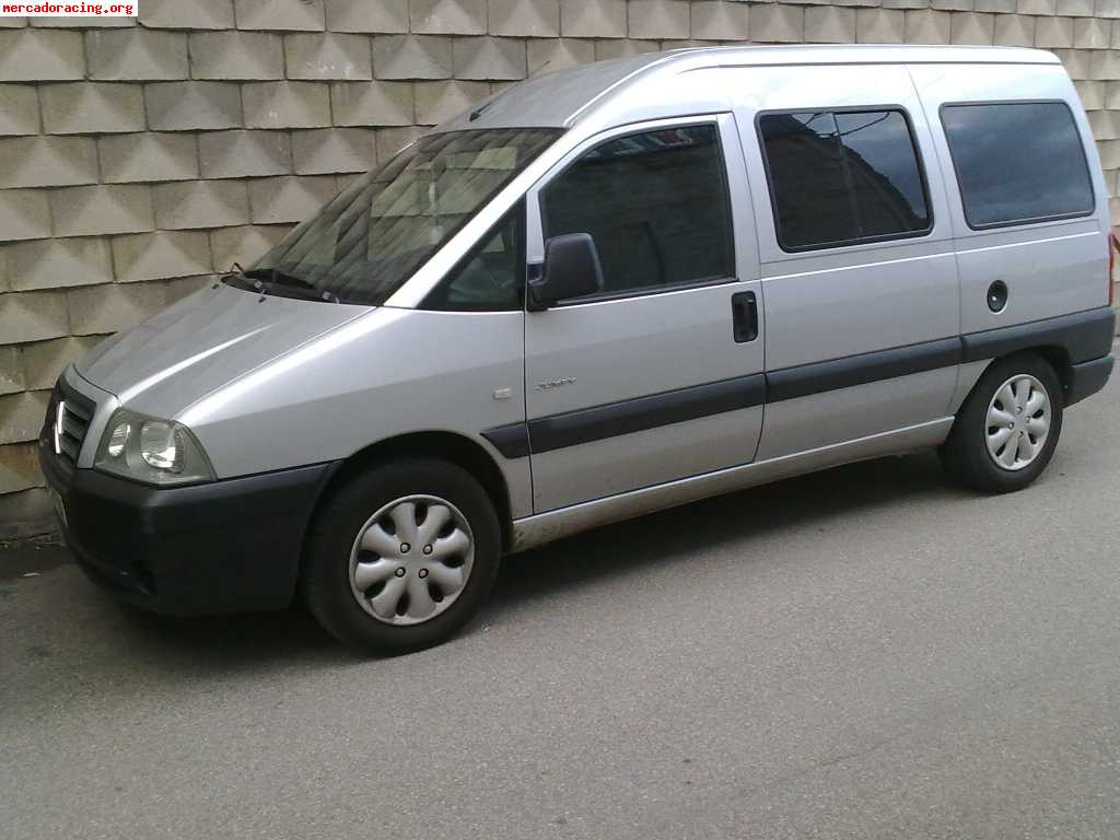 Citroen Jumper 33M 2006 photo - 10