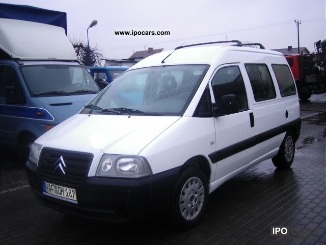 Citroen Jumper 33MS 2006 photo - 4