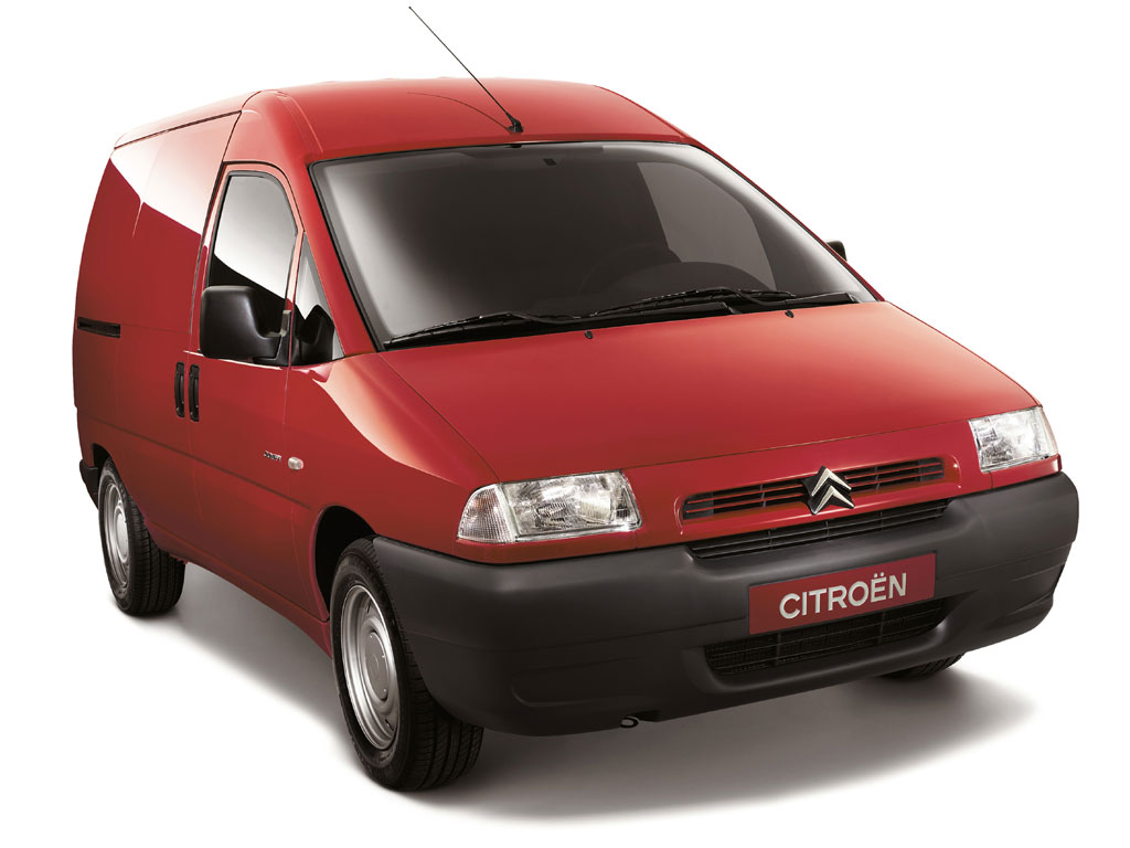 Citroen Jumper 35MH 2004 photo - 11