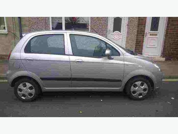 Daewoo Matiz 1.0 2008 photo - 2
