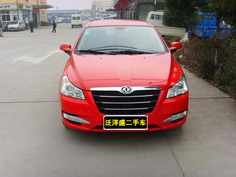 DongFeng H30 1.6 2013 photo - 12