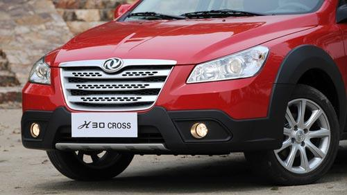 DongFeng S30 1.6 2011 photo - 2