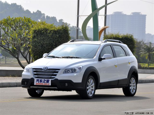 DongFeng S30 1.6 2011 photo - 6