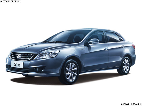 DongFeng S30 1.6 2014 photo - 10