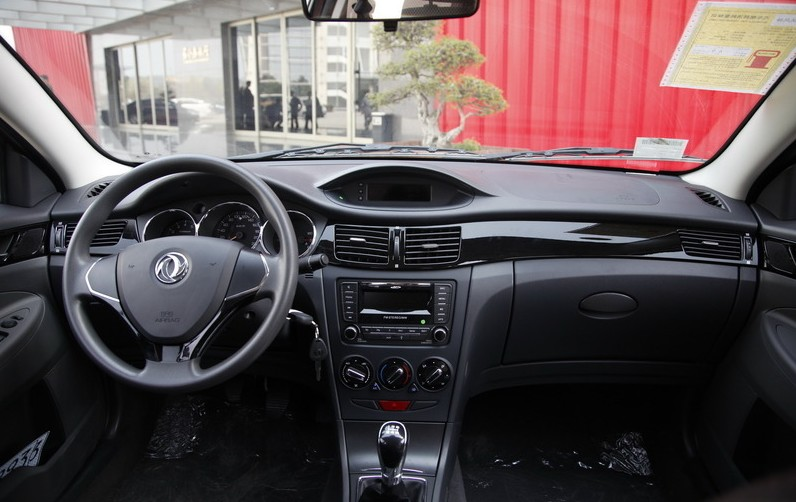 DongFeng S30 1.6 2014 photo - 12