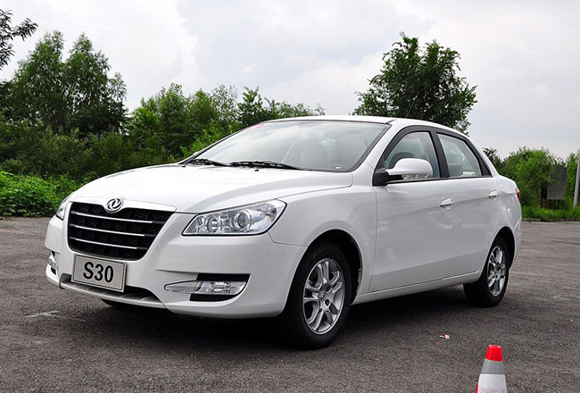 DongFeng S30 1.6 2014 photo - 6