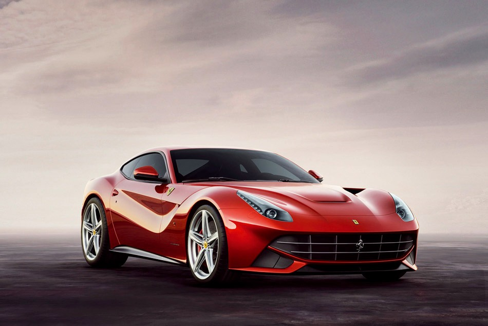 Ferrari F12berlinetta 6.3 2013 photo - 1