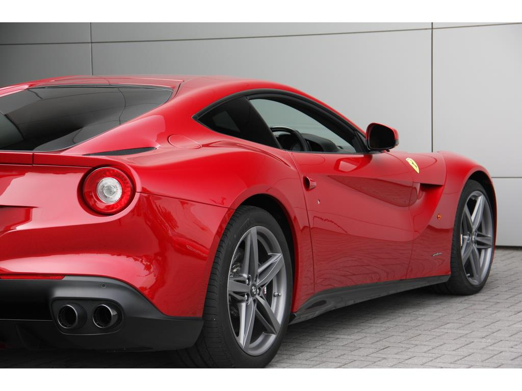 Ferrari F12berlinetta 6.3 2013 photo - 6