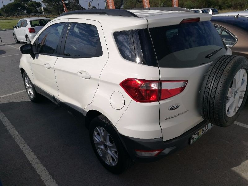 Ford EcoSport 1.0 2013 photo - 10