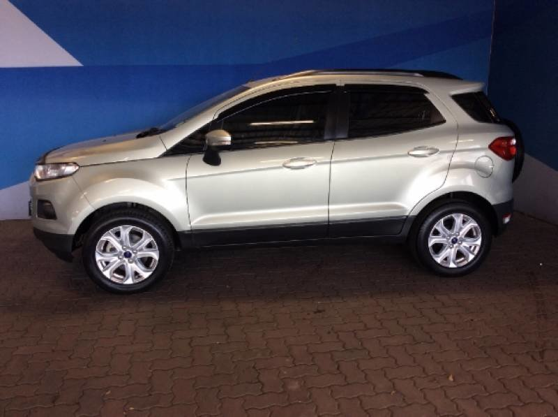 Ford EcoSport 1.0 2013 photo - 5